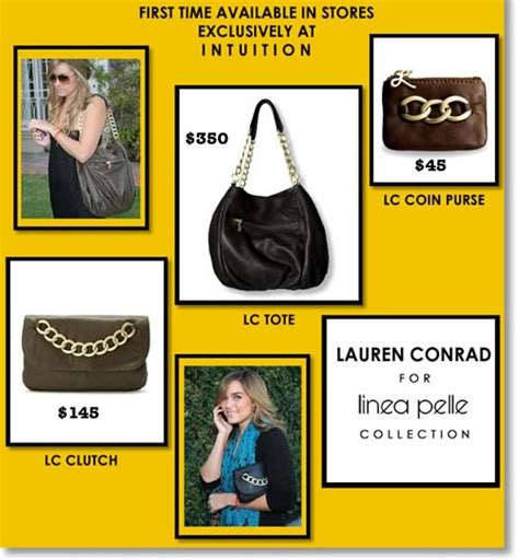 The Bag To Conrad For Linea Pelle Lc Tote by Conrad For Linea Pelle Handbags Purseblog