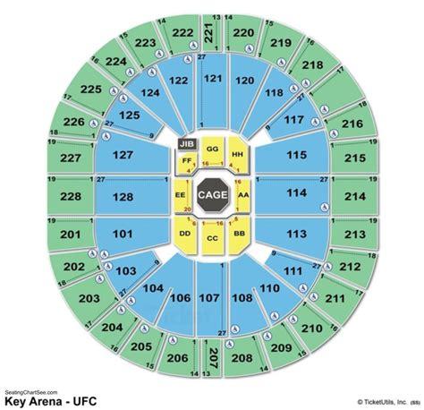 key arena seating chart adele key arena seating chart adele brokeasshome