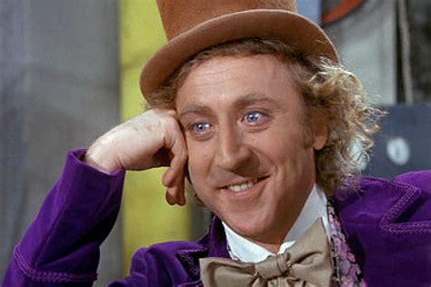 Gene Wilder Willy Wonka Meme - in honor of gene wilder here are five great covers of
