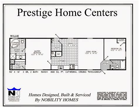 mobile home floor plans florida single wide homes many plans available prestige home