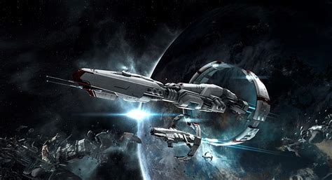 eve online drone boat alien space ship central