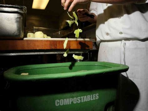Waste Materials In Kitchen by 16 Tips For Restaurant Food Waste Reduction Pos Sector