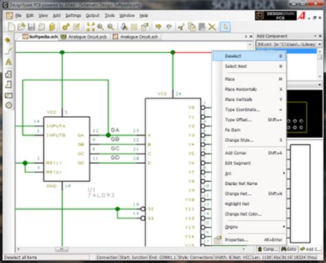 best pcb layout design software best freeware pcb design software compleb