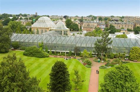 Royal Botanic Garden Edinburgh Visitscotland Royal Botanic Garden Edinburgh Opening Hours