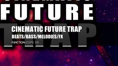 audentity future trap wav midi cinematic future trap sle pack trap beats