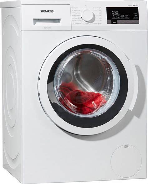 Siemens Waschmaschine Iq500 by Siemens Waschmaschine Iq500 Wm14t3s30 8 Kg 1400 U Min