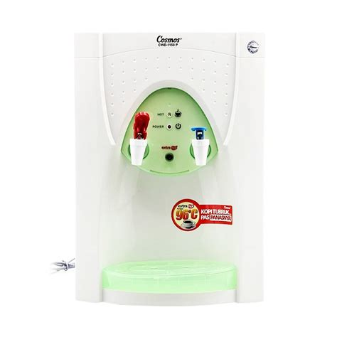 Dispenser Yongma And Cool harga cosmos cwd1150 dispenser putih hijau pricenia