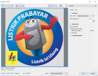 membuat gambar transparan di corel x3 cara membuat gambar transparan di coreldraw pena indigo