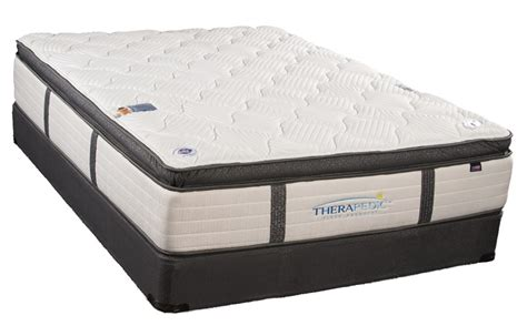 mattress and boxspring set cheap serta
