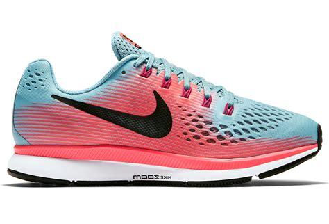 Nike Pegasus 03 nike air zoom pegasus 34 shoes blue pink alltricks