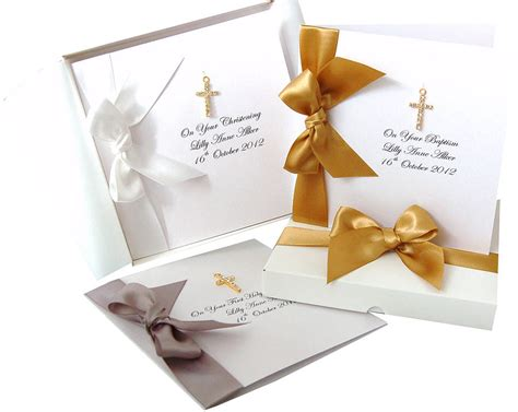Op5082 Luxury Black Gold Plated Frame Cross Pattern Kode Bi 4 gold plated cross personalised boxed christening card by made with designs ltd