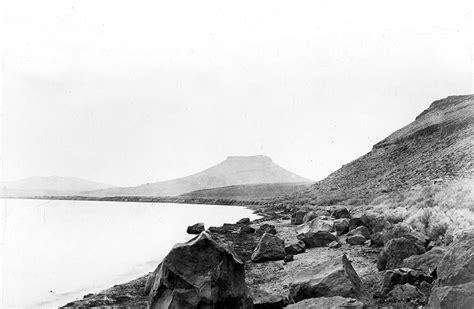 silver lake and table top mountain oregon