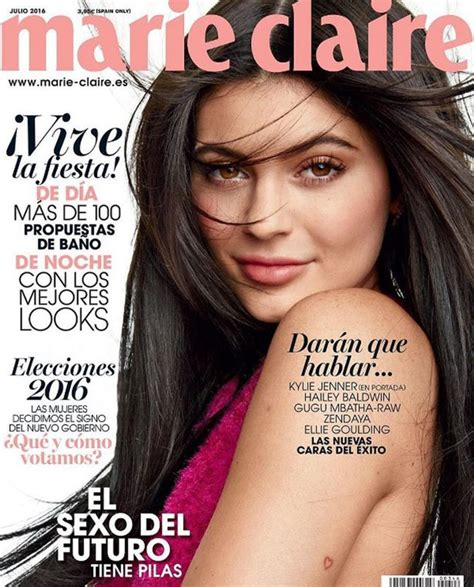 Buzz Claires Products That Changed Their Lives 21 25 Second City Style Fashion by Snapshot Jenner For Spain July 2016