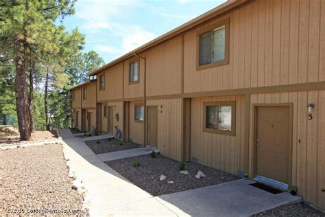 flagstaff appartments bear ridge apartments in flagstaff arizona