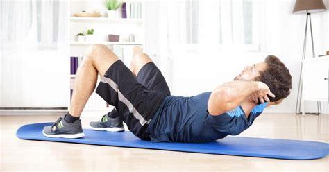 exercises improve abdominal endurance livestrongcom