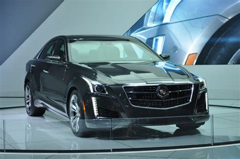 2014 cts cadillac 2014 cadillac cts info specifications photos