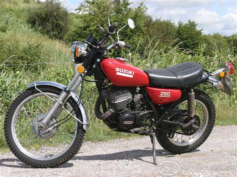 Suzuki Ts 250 Manual Memorable Motorcycles Suzuki Ts250 Motorcycle Usa