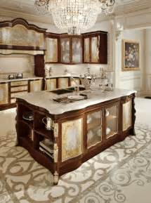 classic italian luxury kitchen furniture andrea fanfani