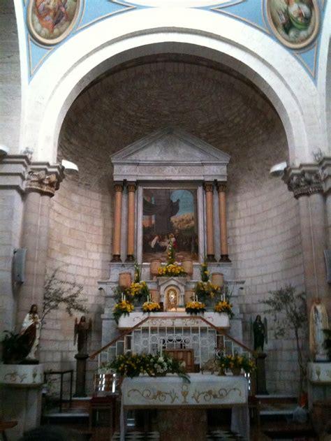 At Cana S Wedding Ago by Wedding Church At Cana Israel