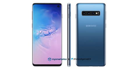 purported banner shows audio on galaxy s10 pc tech magazine