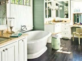 Vintage modern bathroom ideas on antique bathrooms design ideas to