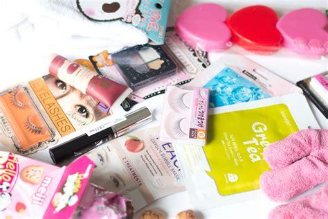 Makeup Daiso Daiso An Makeup Haul 4k Wallpapers