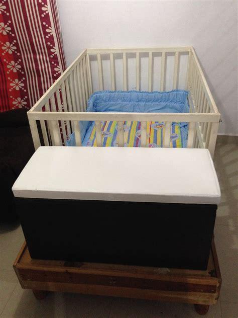 cama cuna en venta cama cuna corral excelente estado venta o cambio
