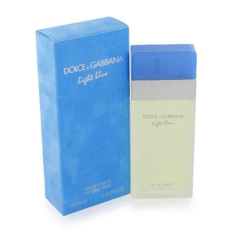 dolce and gabbana light blue 6 7 oz light blue by dolce gabbana 1 7 oz edt spray for women