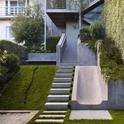 outdoor stairs decoration that will amaze you 40 ideas of how to design exterior stairways