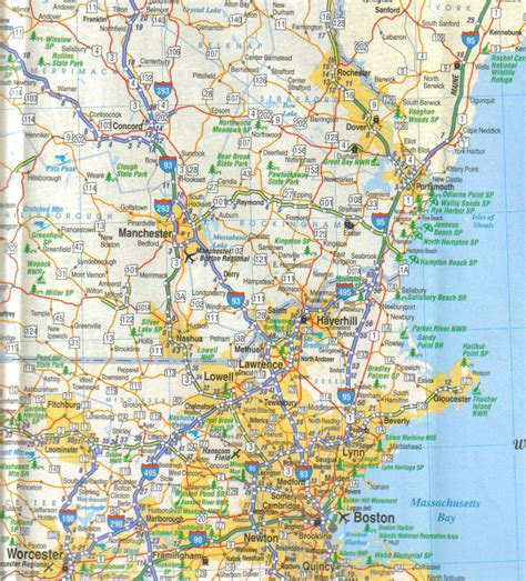 paper road map usa new paper wall map 171 jimapco