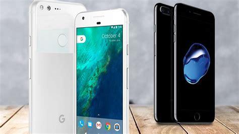 Iphone 7 Spotlite Premium pixel xl vs iphone 7 plus premium phablet