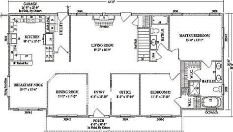 grandview suites floor plan grandview by wardcraft homes ranch floorplan