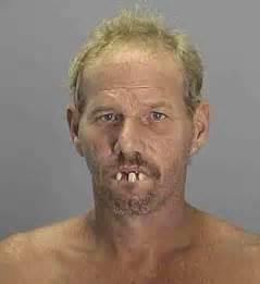 40 of the strangest mugshots ever taken these pictures are too creepy