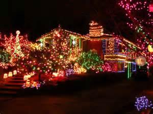 outdoor christmas lighting ideas good options for