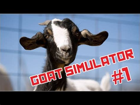 Meme Simulator - goat simulator memes