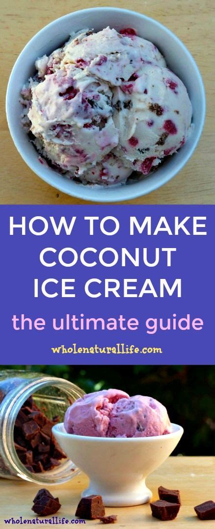how to create the ultimate how to make coconut the ultimate guide