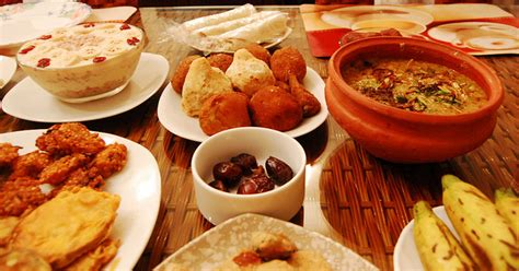 la cuisine de ramadan food cuisine du monde