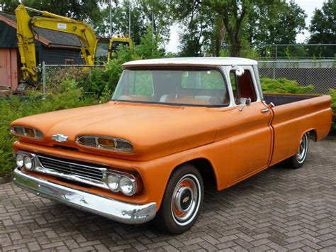 1960 chevrolet apache 1960 chevrolet apache for sale classic car ad from