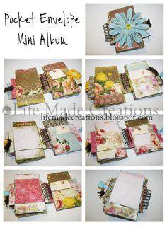 tutorial album scrapbooking español 1000 images about mini albums on pinterest mini albums