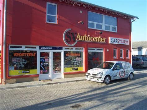 Auto Lackieren Im Freien by Sv Autocenter Alles Was Man Zur Autoreparatur Braucht