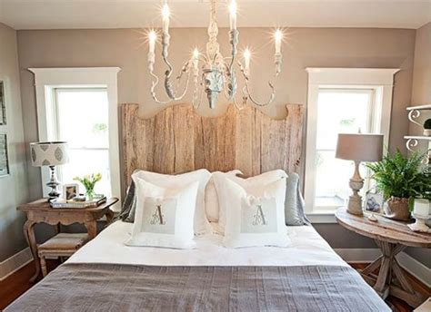 source found kristin alber sweet cottage bedroom with taupe walls paint color gray