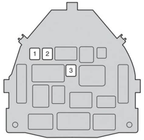 toyota aygo mk1 ab10 2012 2014 fuse box diagram autos post