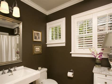 Paint Color Ideas For Small Bathrooms by Small Bathroom Paint Colors Ideas Small Room Decorating