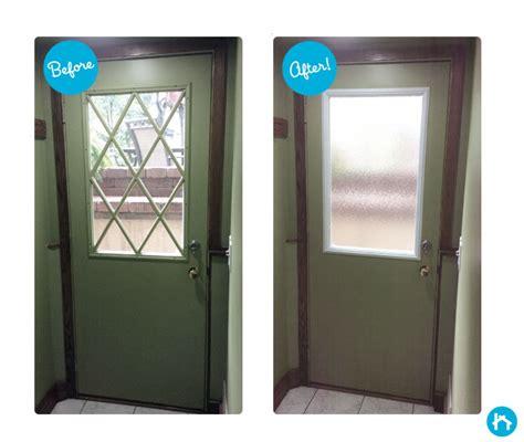Half Light Door by Door Transformations Before After Zabitat