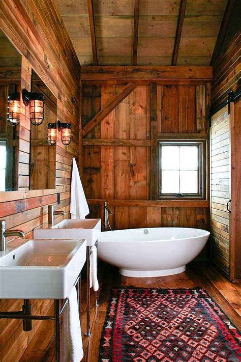 rustic cabin bathroom ideas unique bathroom design ideas zing by quicken loans