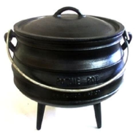 cast iron cooking cast iron cooking potjie pot food safe cauldron
