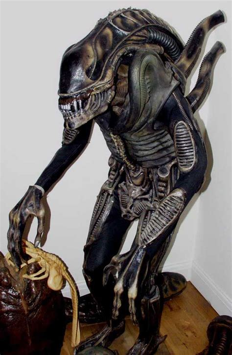 alien costume for sale building an aliens costume cosplay diy how to s