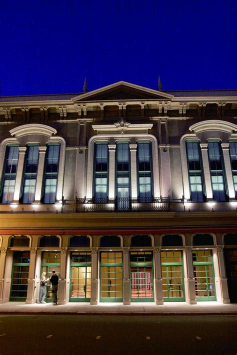 napa valley opera house n y vibe in napa