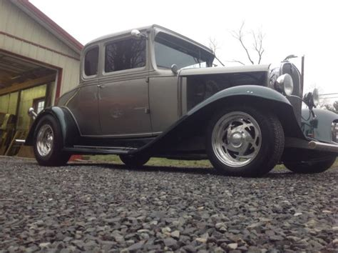 1931 chevy independence 5 window coupe for sale photos