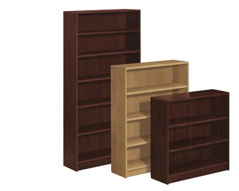 bookcase 36 x 84 storage 1075889 hon bookcase mahogany 36 w x 11 1 2